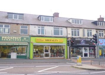 Thumbnail 2 bed flat to rent in The Cross, Hoylake Road, Moreton, Wirral
