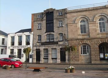Thumbnail Commercial property for sale in 9 The Parade, The Barbican, Plymouth