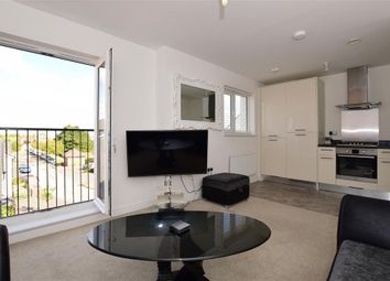 Thumbnail 2 bed flat for sale in Bristol Close, Sittingbourne, Kent