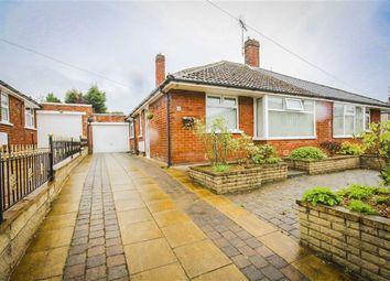 Thumbnail 2 bed semi-detached bungalow for sale in Sandy Lane, Accrington, Lancashire