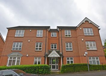 Thumbnail 2 bed flat to rent in Tudor Court, Walter Street, Nottingham