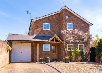 Thumbnail 4 bed detached house for sale in Forge Close, Chipperfield, Hertfordshire