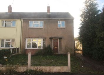 Thumbnail 3 bed semi-detached house for sale in Tennyson Road, Stafford
