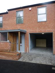 Thumbnail 3 bed town house to rent in Commonside, Sheffield
