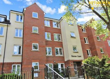 Thumbnail 1 bed flat for sale in Roman Court, Edenbridge