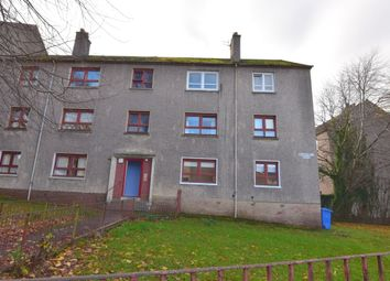 Thumbnail 2 bedroom flat to rent in Howieshill Road, Cambuslang, Glasgow