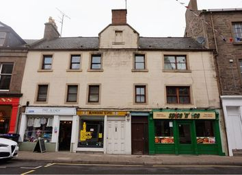 Thumbnail 1 bedroom flat to rent in West High Street, Forfar, Angus
