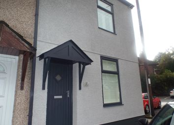 Thumbnail 2 bed terraced house to rent in Ralph Avenue, Gee Cross