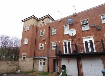 Thumbnail 2 bed flat for sale in Winton Street, Southampton