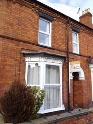 Thumbnail 4 bedroom terraced house to rent in Foster Street, Lincoln