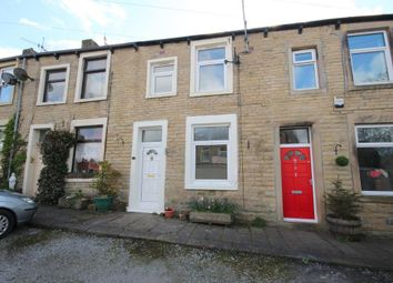 Thumbnail 3 bed terraced house for sale in Robinson Street, Foulridge, Lancashire