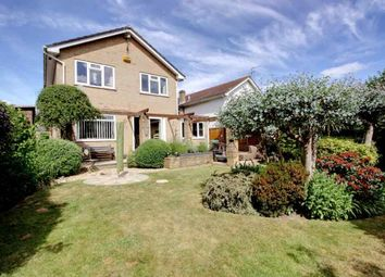 Thumbnail 4 bed detached house for sale in Rempstone Road, Wimborne