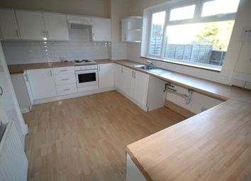 Thumbnail 3 bed flat to rent in Warren Way, Brighton