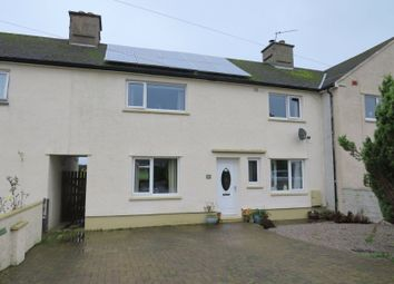 3 bed terraced house for sale in North View, Aspatria, Wigton CA7