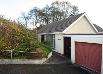 Thumbnail 2 bed bungalow to rent in Midway Drive, Truro, Cornwall