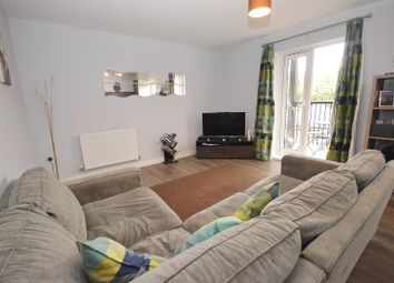 Thumbnail 1 bed flat for sale in Winter Close, Epsom, Surrey.