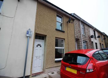 Thumbnail 2 bed terraced house for sale in Morgan Street, Blaenavon, Pontypool