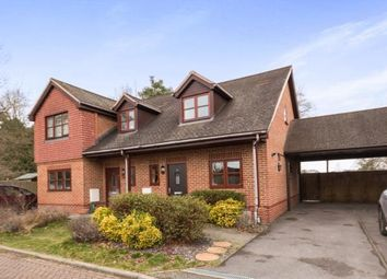Thumbnail 2 bed semi-detached house for sale in Pamber Heath, Tadley, Hampshire