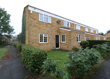Thumbnail 3 bed end terrace house for sale in Yarmouth Road, Stevenage, Hertfordshire