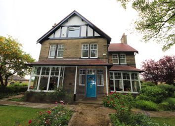 5 bed detached house for sale in Dalehurst, 50 Smith House Lane, Brighouse HD6