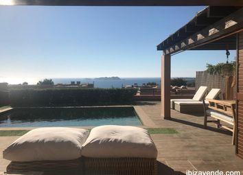 Thumbnail 3 bed semi-detached house for sale in Cala Moli, Sant Josep De Sa Talaia, Baleares