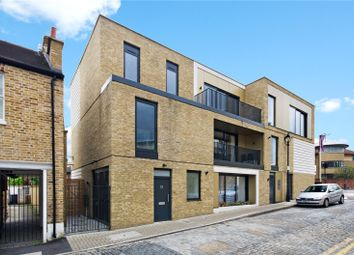 4 bed semi-detached house for sale in Douro Street, Bow, London E3