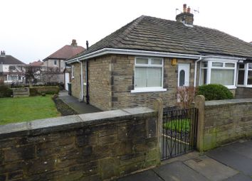 Thumbnail 2 bed bungalow to rent in Wrose Mount, Shipley