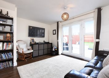 Thumbnail 4 bedroom end terrace house for sale in Hengist Way, Wallington