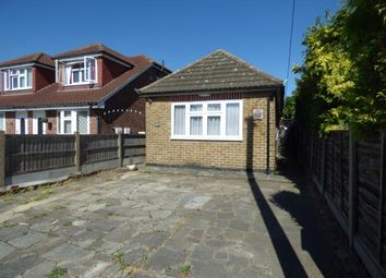 Thumbnail 2 bed bungalow for sale in Briscoe Road, Rainham