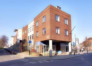 Thumbnail 2 bed flat to rent in Sharpe Garland House, East Walls, Chichester
