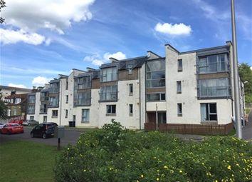 Thumbnail 2 bedroom flat to rent in Mid Street, Bathgate, Bathgate