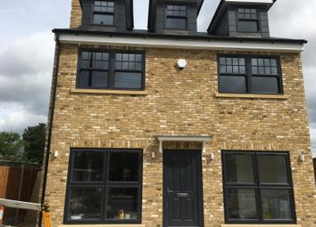Thumbnail 2 bedroom flat to rent in Station Road, Gidea Park, Romford