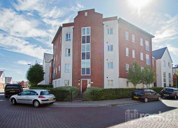 Thumbnail 2 bed flat to rent in Parkers Mews, Sytchmill Way, Stoke On Trent, Staffordshire