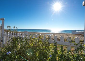 Thumbnail 3 bed town house for sale in New Golden Mile, Front Line Beach, Estepona, Málaga, Andalusia, Spain