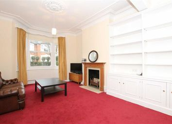 Thumbnail 4 bed flat to rent in Dewhurst Road, London