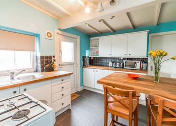 Thumbnail 2 bed terraced house for sale in Potternewton Lane, Meanwood, Leeds
