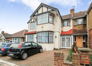 Thumbnail 5 bed semi-detached house for sale in Merrivale Avenue, Ilford