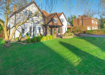 St. Helier Close, Wokingham RG41. 5 bed detached house for sale