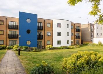 Thumbnail 2 bed flat for sale in Prince Avenue, Westcliff-On-Sea
