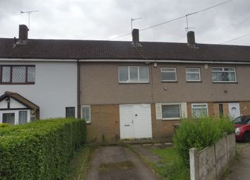 Thumbnail 2 bed terraced house for sale in Winston Avenue, Henley Green, Coventry