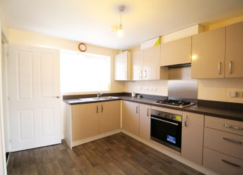 Thumbnail 2 bed semi-detached house for sale in Waterloo Street, Stoke-On-Trent, Staffordshire