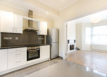 Thumbnail 2 bed flat to rent in Linden Avenue, Kensal Rise