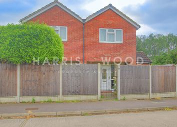 Thumbnail 4 bed detached house for sale in Grymes Dyke Way, Stanway, Colchester