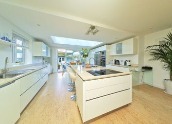 Thumbnail 3 bed semi-detached house for sale in Parchment Street, Chichester