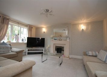 Thumbnail 5 bed detached house for sale in Rosewood, Hollingworth, Hyde