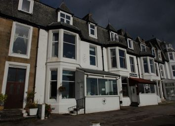 Thumbnail Terraced house for sale in Bay House Hotel Victoria Parade, Dunoon
