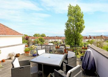 Thumbnail 2 bed maisonette for sale in Kellaway Avenue, Horfield, Bristol