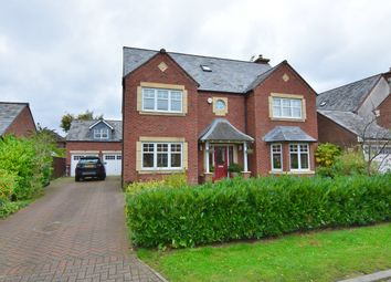 Thumbnail 6 bed detached house for sale in Stockdale Drive, Great Sankey