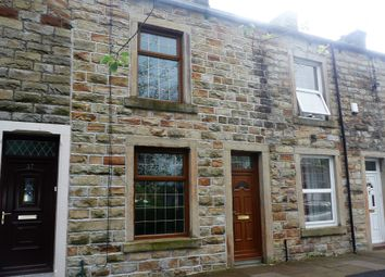 Thumbnail 2 bed terraced house for sale in Park View, Padiham, Burnley