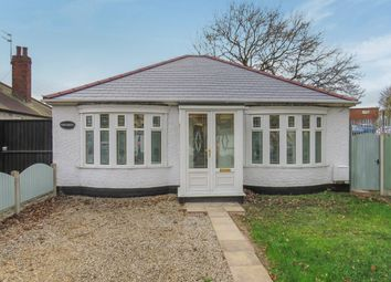 Thumbnail 2 bed detached bungalow for sale in Ettingshall Road, Ettingshall, Wolverhampton